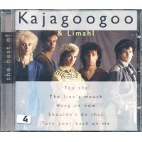 Kajagoogoo & Limahl - Best Cd