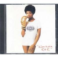 Cry - Kamikaze Rock N Roll Cd