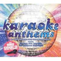 Karaoke Anthems - Michael Jackson/Soft Cell 3X Cd