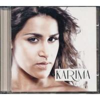 Karima - S/T Omonimo Cd