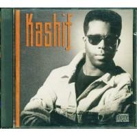 Kashif - S/T Cd