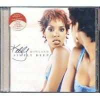 Kelly Rowland - Simply Deep Cd