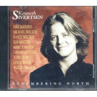 Kenneth Sivertsen - Remembering North (Mainieri) Cd