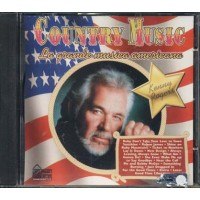 Kenny Rogers - Country Music Italy Press Cd