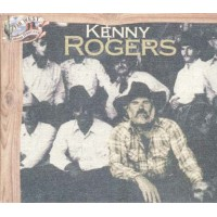 Kenny Rogers - Ruby Don'T You Take Your Love To Town Cd