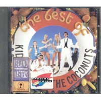 Kid Creole & The Coconuts - The Best Of Cd