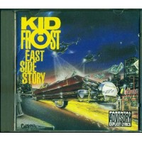Kid Frost - East Side Story Cd