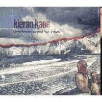 Kieran Kane - Somewhere Beyond The Roses Digipack Cd