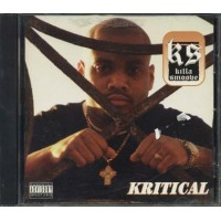 Killa Smoove - Kritical Cd