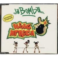 King Africa - La Bomba Cd