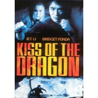 Kiss Of The Dragon - Jet Li/Bridget Fonda Dvd