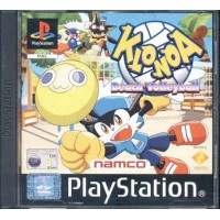 Klonoa Beach Volleyball Ps1