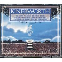 Knebworth - The Album Pink Floyd/Genesis/Dire Straits Box 2x Cd