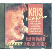Kris Kristofferson - Help Me Make It Through The Night Cd