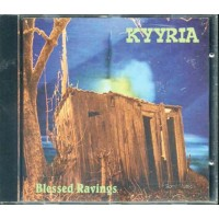 Kyyria - Blessed Ravings (Him/Bodom) Cd