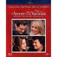 L' Amore Non Va In Vacanza - Cameron Diaz/Jude Law Blu Ray