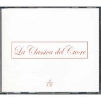 La Classica Del Cuore Box Fuori Catalogo 4X Cd