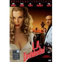 L.A. Confidential - Russell Crowe/Kim Basinger Dvd