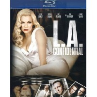 L.A. Confidential - Kevin Spacey/Russell Crowe Blu Ray