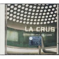 La Crus - Dietro La Curva Del Cuore (Carmen Consoli) Cd