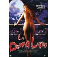 La Donna Lupo Dvd