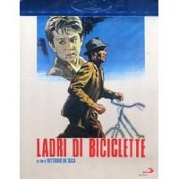 Ladri Di Biciclette - Vittorio De Sica Blu Ray
