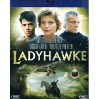 Ladyhawke - Rutger Hauer/Michelle Pfeiffer Blu Ray