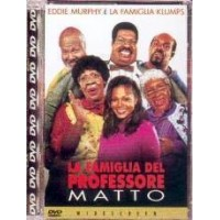 La Famiglia Del Professore Matto - Super Jewel Box Dvd