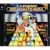 La Febbre Del Sabato Sera - Village People/Moroder/Cowley 2x Cd