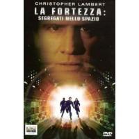 La Fortezza: Segregati Nello Spazio - Lambert Super Jewel Dvd