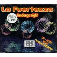La Fuertezza - Fandango Night Cd