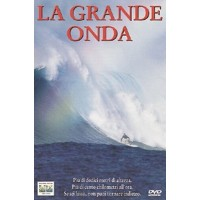 La Grande Onda - Zalman King Super Jewel Box Dvd