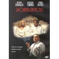 La Guerra Dei Roses - Michael Douglas Dvd