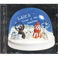 Laika - Sounds Of The Satellites Cd