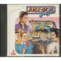 L' Album Di Juke Box Graffiti - Platters/Sedaka/Tokens/Anka/Belafonte 2x cd