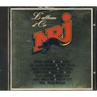 L' Album D'Or/Nrj - Michael Jackson/Wham/George Michael/Sade Cd