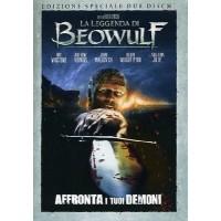 La Leggenda Di Beowulf Edizione Speciale - Angelina Jolie 2x Dvd