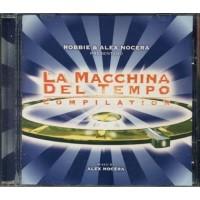 La Macchina Del Tempo Comp - A-Ha/Omd/Industry/Gala/Sandy Marton Cd
