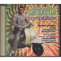 Lambretta Compilation - Teste Sciroppate/Bisio/Teocoli/Faletti Cd
