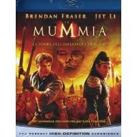 La Mummia La Tomba Dell' Imperatore Dragone - Brendan Fraser Blu Ray
