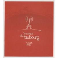 Malik Alary - La Musique Du Faubourg Cd