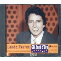 Lando Fiorini - Gli Anni D' Oro Cd