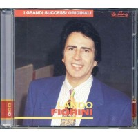 Lando Fiorini - I Grandi Successi Flashback 2x Cd