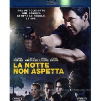 La Notte Non Aspetta - Keanu Reeves/Chris Evans Blu Ray