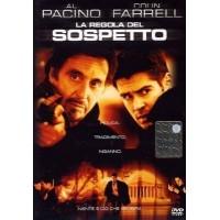 La Regola Del Sospetto - Colin Farrell/Al Pacino Dvd