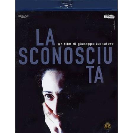 La Sconosciuta - Giuseppe Tornatore Blu Ray