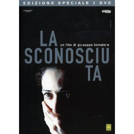 La Sconosciuta - Tornatore Digipack 2x Dvd