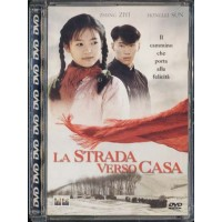 La Strada Verso Casa - Zhang Yimou Super Jewel Box Dvd