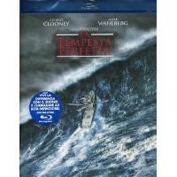 La Tempesta Perfetta - Mark Walhberg/George Clooney Blu Ray