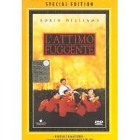 L' Attimo Fuggente - Buena Vista Ologramma Tondo Dvd